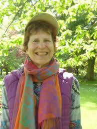 Suzi Joy Lever in Hexham